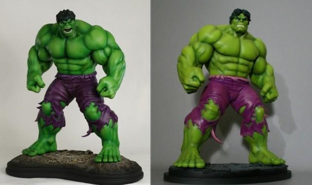 BD Hulks  2013