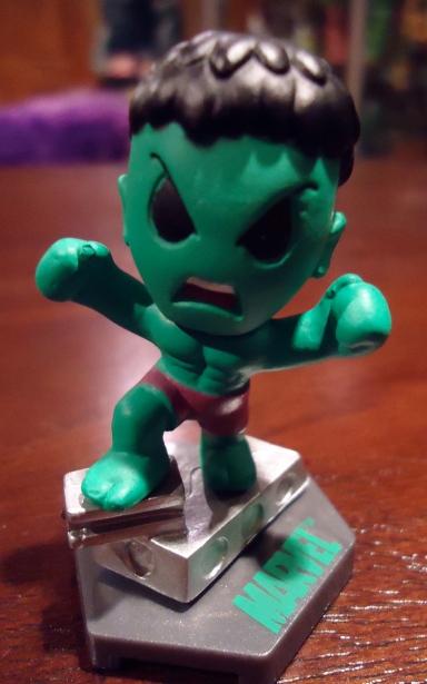 Hulk Grab Zags