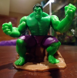 Hulk Widget