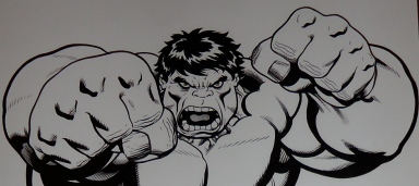 Marvel Universe Hulk McG2copy
