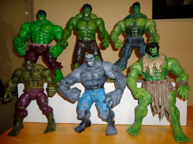 MS Hulks