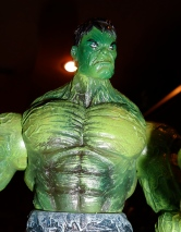 MS Unleashed Hulk