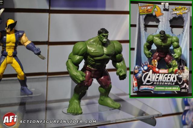 gamma slam hulk