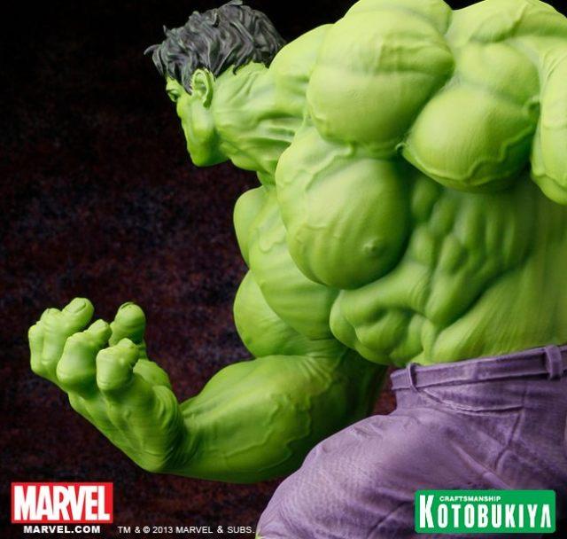 Kotobukiya-Hulk
