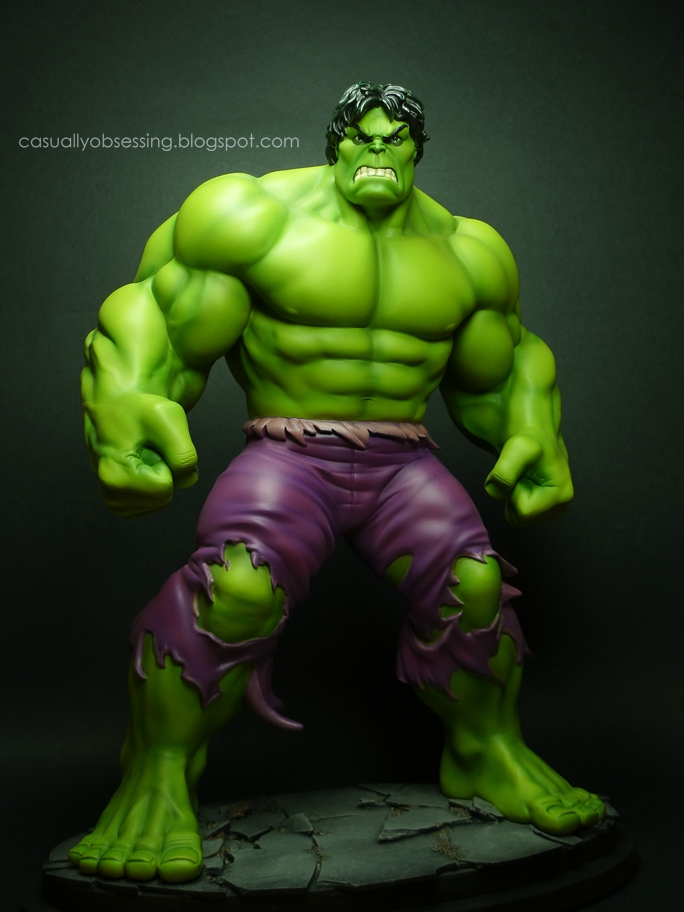 Great Hulk