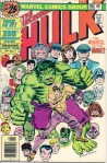 Incredible Hulk 200