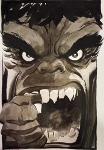 Time Sale Hulk