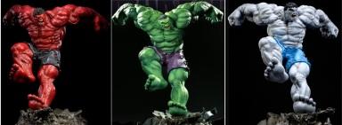 Hulk comi x3