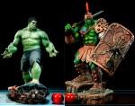 Hulk compare