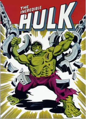 Sal Hulk poster cropped