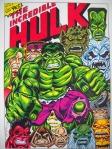 Hulk 200 homage