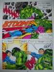 Hulk vs Superman 465 4