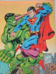 Hulk vs Superman 465 7