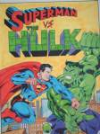 Hulk vs Superman 465 8