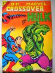 Hulk vs Superman 465 9