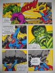 Hulk vs Superman 465