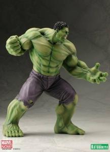 Koto ArtFX Hulk 2