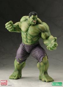 Koto ArtFX Hulk