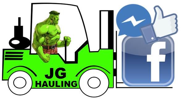JG Hauling