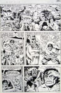 unpub Hulk annual p 16