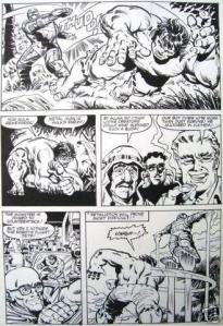 unpub Hulk annual p 18