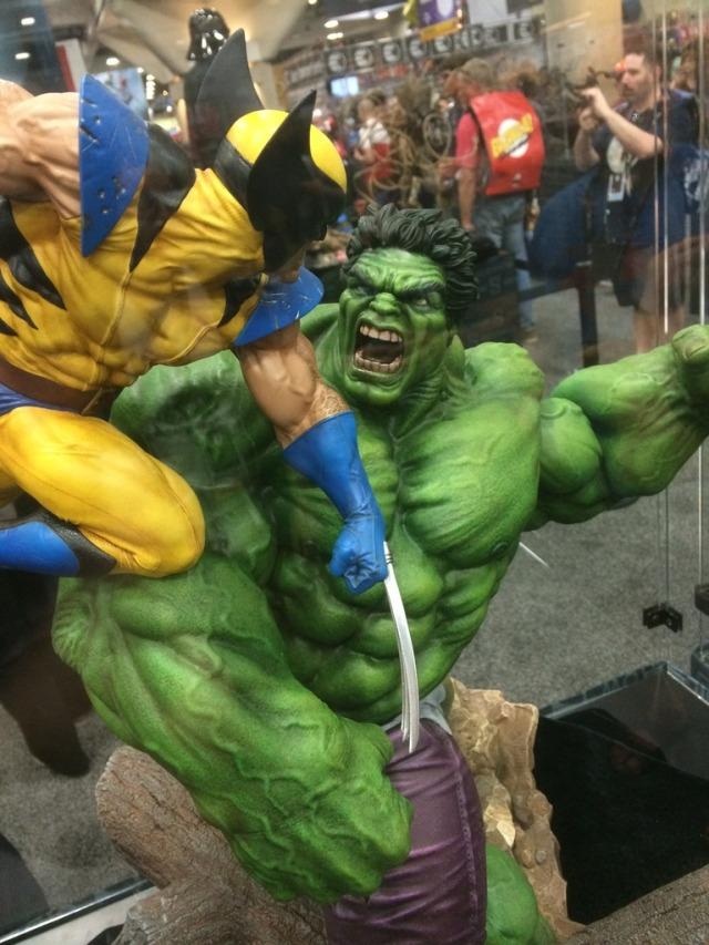 hulk vs wolvie SS dio2