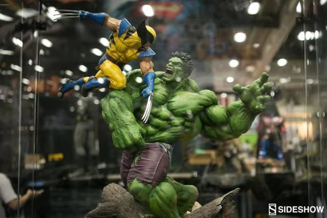 new SS Hulk v Wolvie