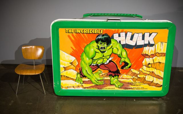 hulk coffin