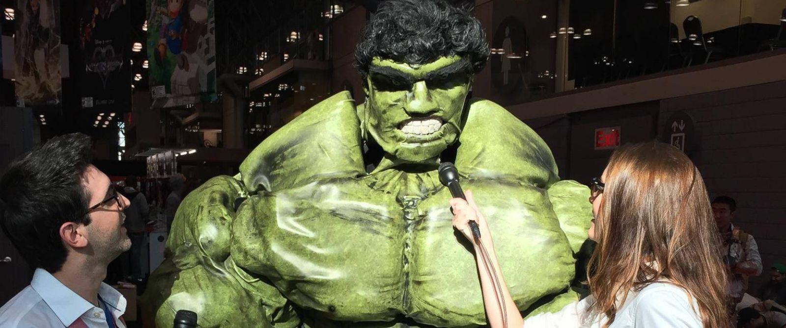 ht_comic_con_rothman_jef_161007_12x5_1600  sc 1 st  an INCREDIBLE HULK fan web site - WordPress.com & Incredible Hulk costume from New York Comic Con! | an INCREDIBLE ...