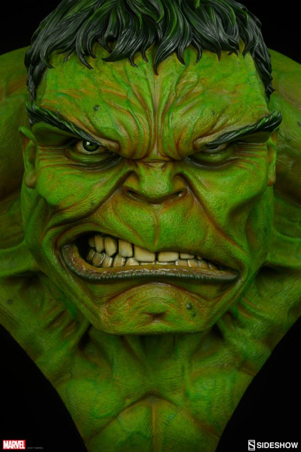Sideshow-Hulk-Life-Size-bust