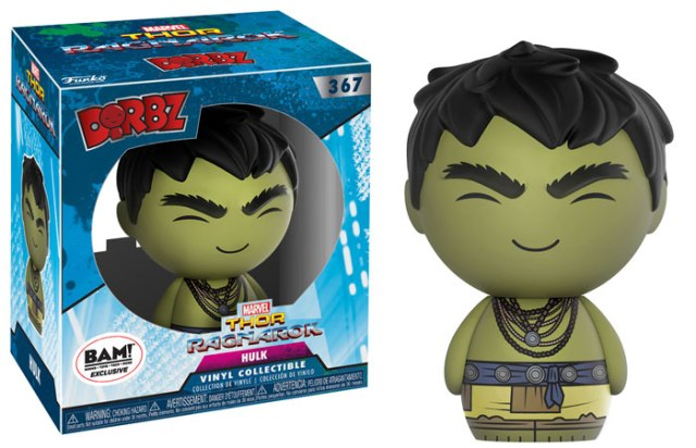 Thor-ragnarok-Funko-Dorbz-Hulk-Books-A-million