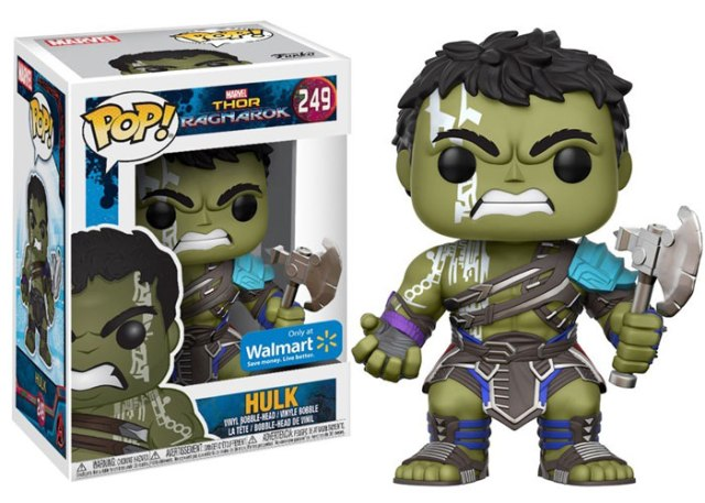Thor-Ragnarok-Funko-Pop-Hulk-Walmart