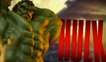 SS Hulk