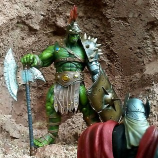 Disney planet hulk7