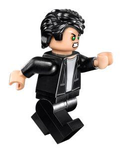 Ragnarok LEGO Bruce Banner