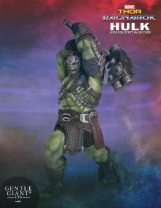Gentle Giant Ragnarok Hulk