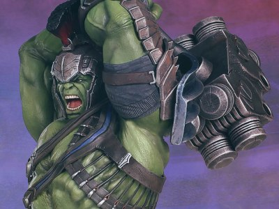 Gentle Giant Ragnarok Hulk2
