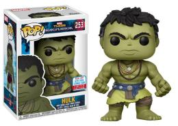 Hulk Pop NYCC ragnarok exclusive