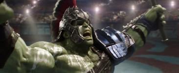 Hulk Thor Ragnarok2