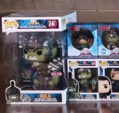 jumbo hulk pop target exclusive