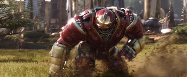 Avengers Infinity War movie 13