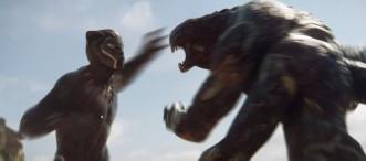 Avengers Infinity War movie 16