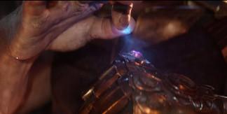 Avengers Infinity War movie 17
