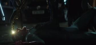 Avengers Infinity War movie 18