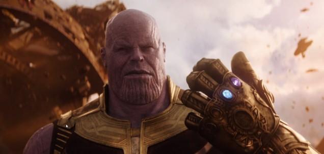 Avengers Infinity War movie 19