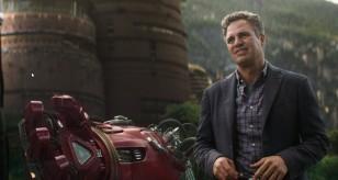 Avengers Infinity War movie 2