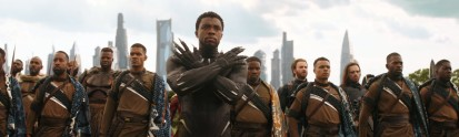 Avengers Infinity War movie 21