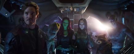 Avengers Infinity War movie 24