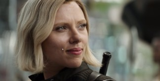 Avengers Infinity War movie 25