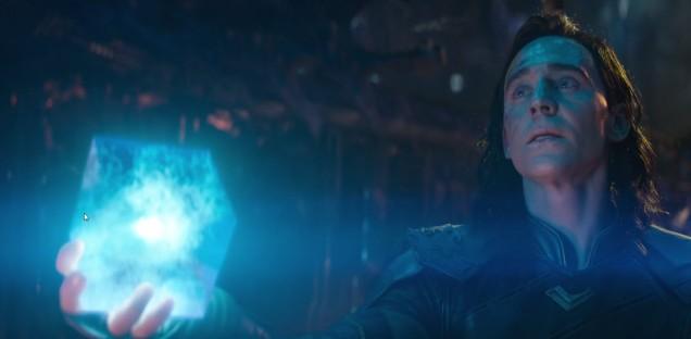 Avengers Infinity War movie 5